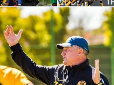 Opinion: Was winning the derby enough for Gavin Hunt to be given more time at Kaizer Chiefs?