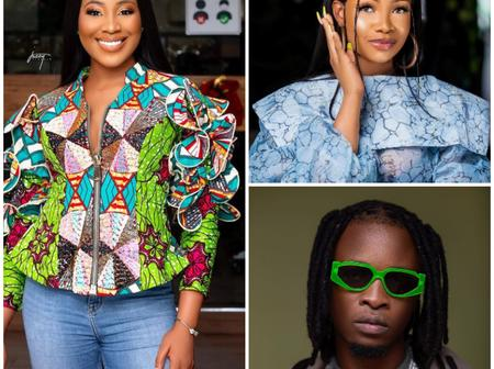 See Why Icons, Elites And Titans Are The Most Formidable Fan Base Of Any Bbnaija Housemate So Far.