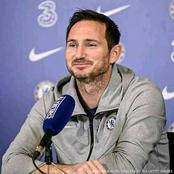 Chelsea's boss Frank Lampard touches on how professional and talented his star player is
