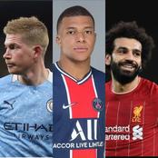 Most expensive footballer in each of Europe's top 5 leagues 2021