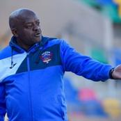 Malesela critical of two Chippa stars after Bucs loss