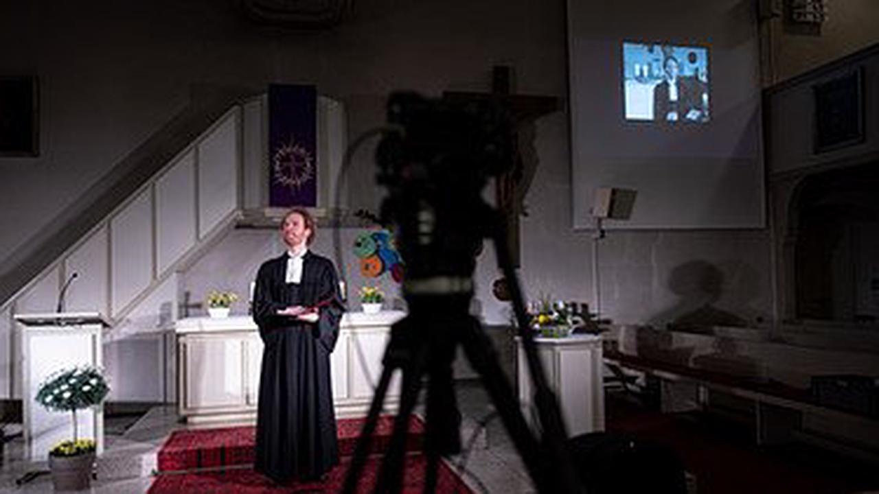Theo.Logik Digitalisierungsschub der Kirchen auf dem Prüfstand