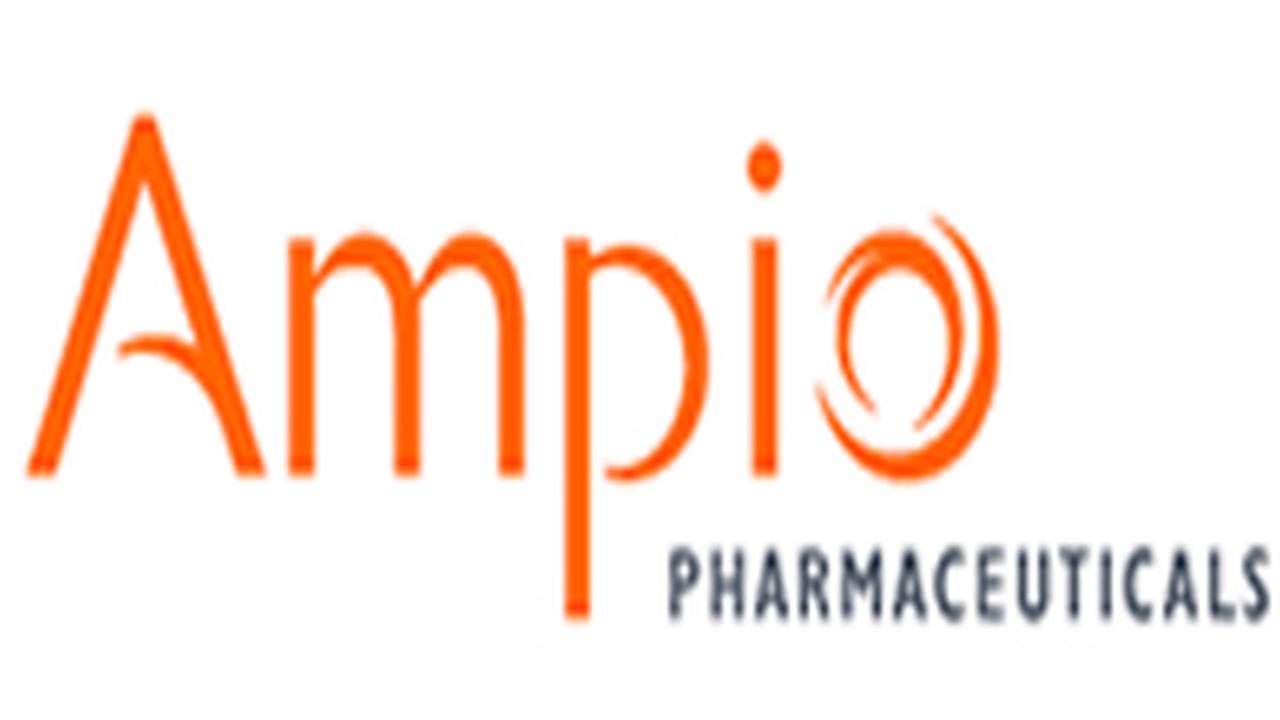 Ampio gets FDA feedback on proposed modifications to special protocol assessment for Ampion