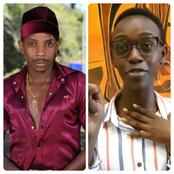 Beautiful Ugandan Lady Hits Out At Eric Omondi, Tells Him This