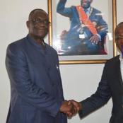 Guikahué, Konaté Sidiki, Georges Ouégnin et Bictogo élus vice-présidents de l'Assemblée nationale