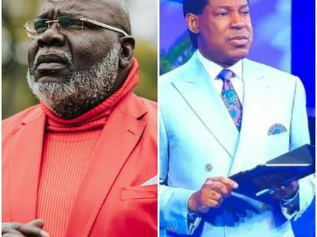 Take A Look At Four Different Men Of God That Wrote Books Which Transformed The Lives Of Many People
