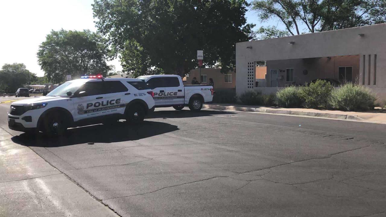 Three people found dead in a car at Kaseman Hospital