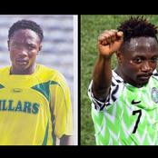 Super Eagles Captain, Ahmed Musa, Rejoins Kano Pillars After 10 Years