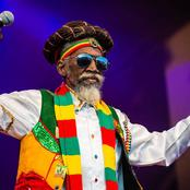 Emotional Condolence Message By Bunny Wailer's Friend
