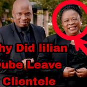 What Happened to Lilian Dube and Clientele?