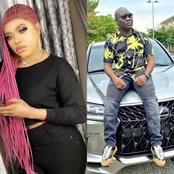 The Nigerian Billionaire Accused Of Being Bobrisky's Lover, See Photos Of His Cars And Private Suite