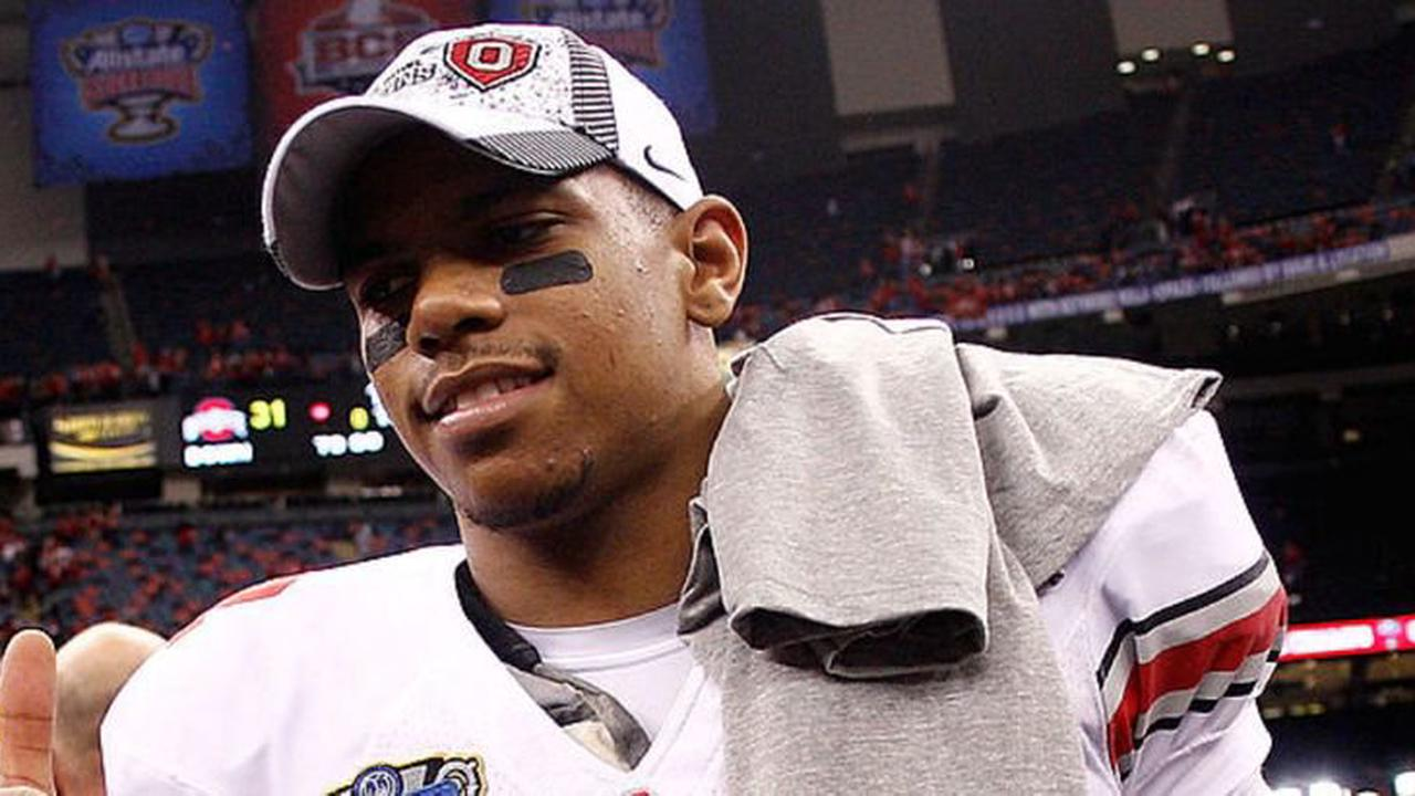Terrelle Pryor Says He's 'Luckily Still Breathing' After Scary Accident