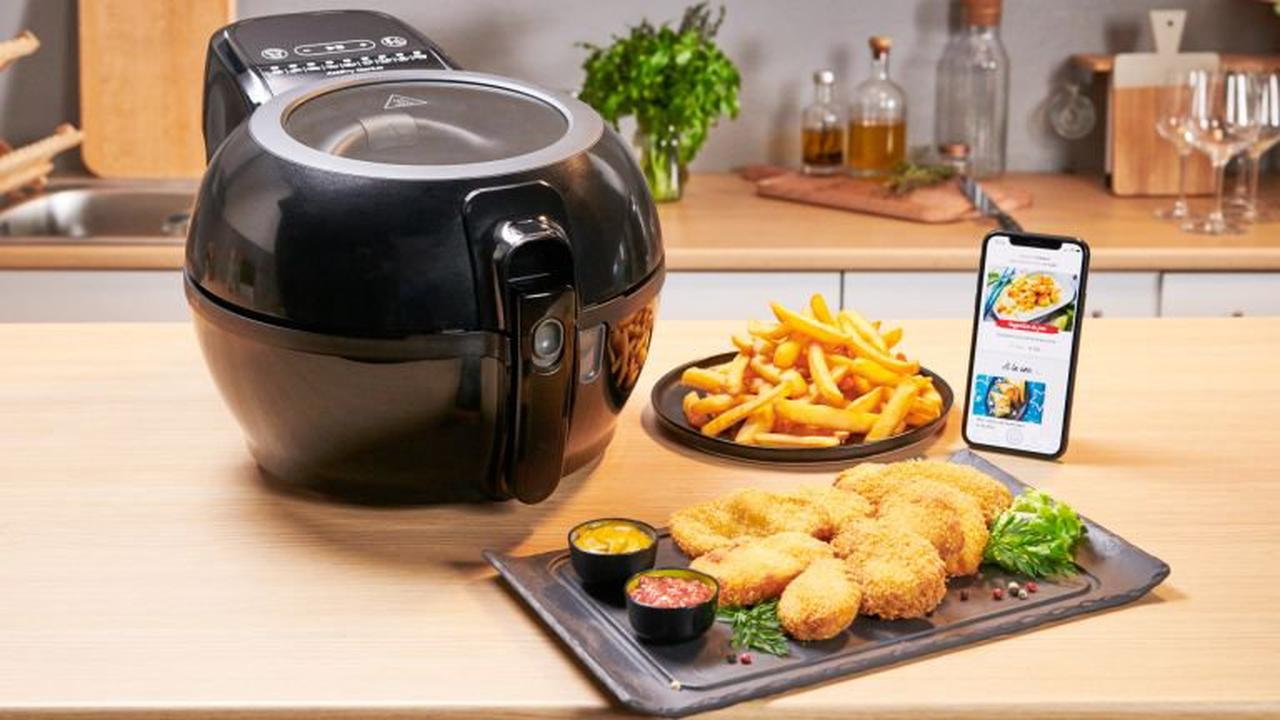 Best air fryers: the healthier way to fry your favorite foods
