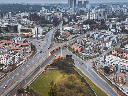 Not USA, UK, Germany, France Or Dubai; This Is Kenya. See More Beautiful Photos Of Kenya