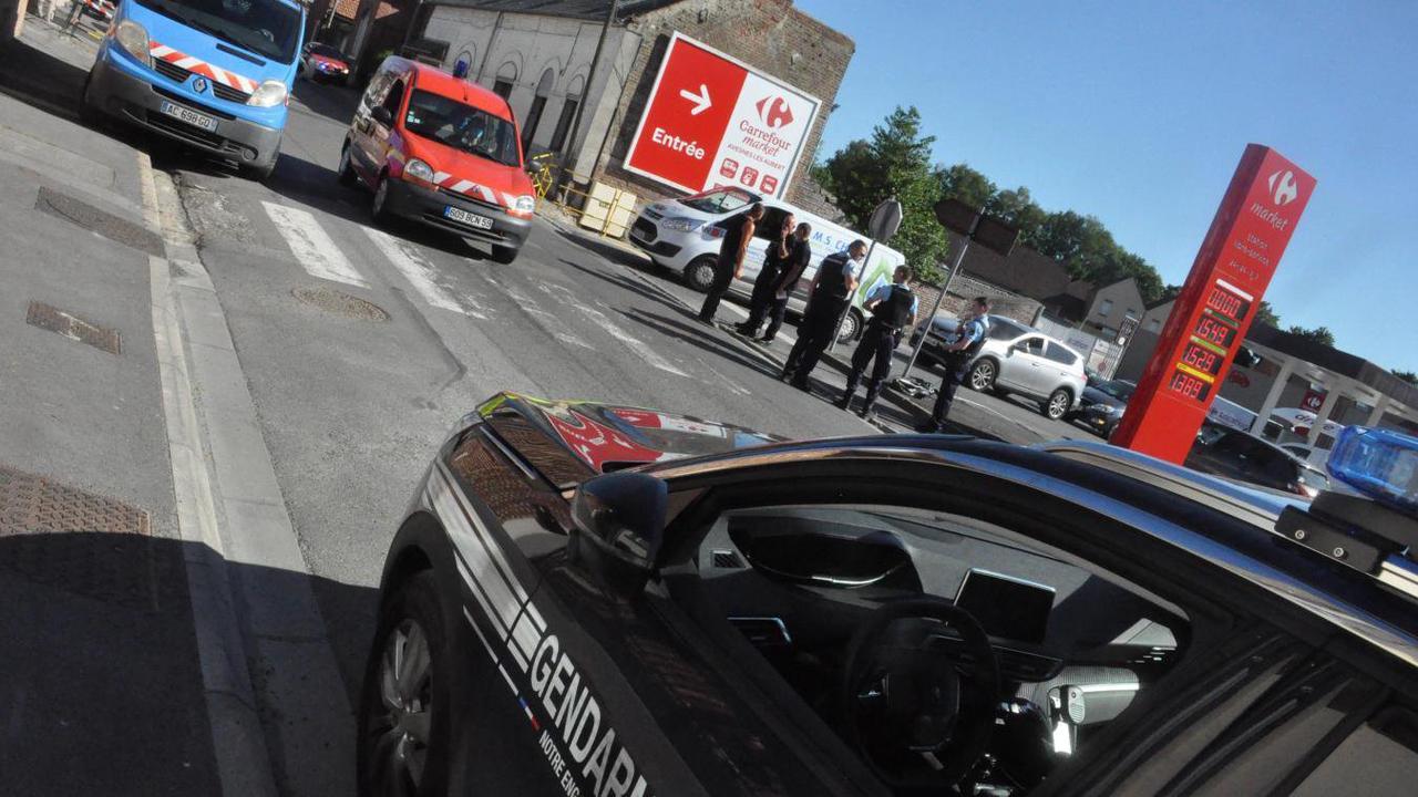 Avesnes-les-Aubert/Ors: deux blessés légers dans deux accidents de la route