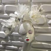 Classy Fascinators You Can Combine With Your Special Attires To Look Good