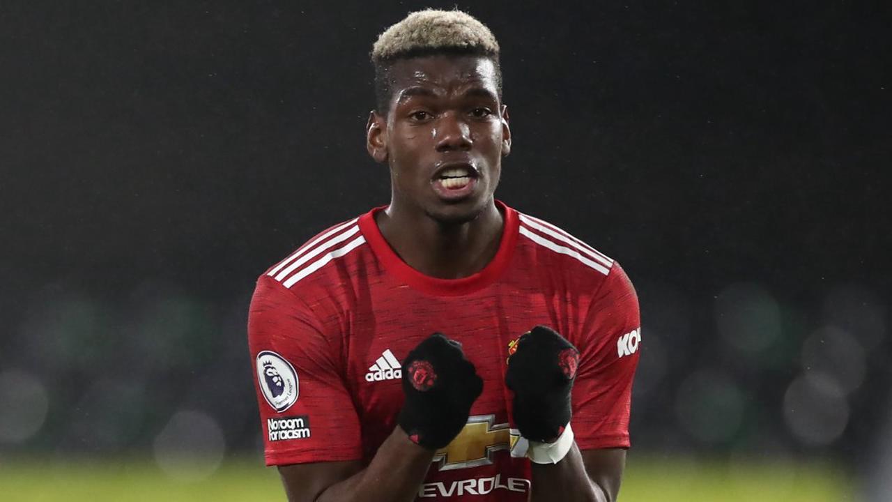 PSG eye Raiola 'trick' to deflect big new Man Utd, Pogba transfer demand