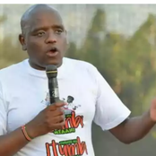 Kenyans Call For Matiangi's Attention After Itumbi Shared Video of Police Harassment