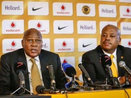 Kaizer Chiefs Are Eyeing to Bring Ex-Bafana Coach to the Club