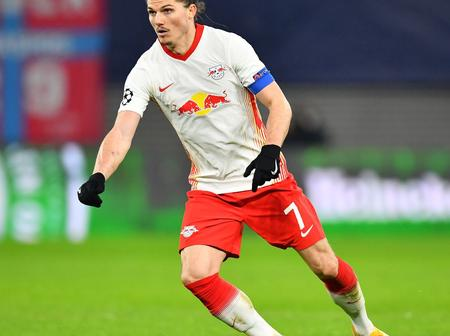 Arsenal Move For RB Leipzig Star Confirmed