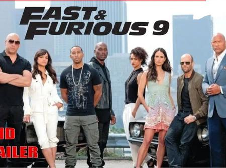 Reasons why Fast and Furious 9 is delayed