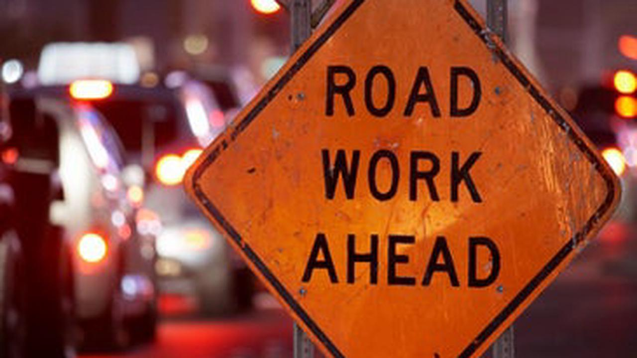 Road Enhancement Projects In Travis County Aim To Reduce Wrecks