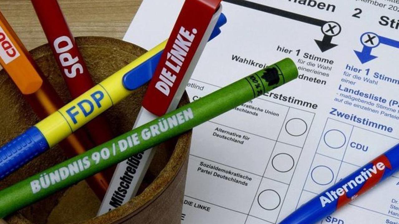 Kommentar: Bundestagswahl 2021: Grüne und FDP im Dilemma
