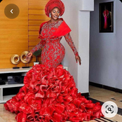 Asoebi Styles You Can Rock To Your Next Occasions