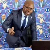 Blé Goudé donne RDV sur Afrique Média à 20h ce mercredi et promet 30 minutes de vérité !