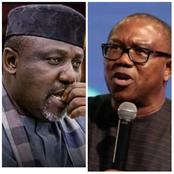 Today's Headline: Those That Treats bandits better Than Intellectuals Will Not Succeed- Peter Obi