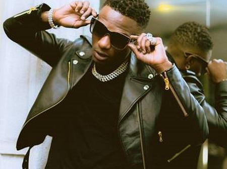 Cruise In Lagos As Wizkid Finally Return To Nigeria After His Long Stay in UK