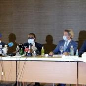 Côte d'Ivoire : la vaccination contre la Covid-19 débutera ce lundi 1 mars à Abidjan