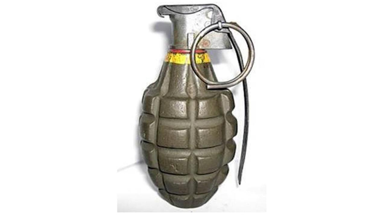 ATF agents are searching for potentially live grenade sold at N.C. thrift store