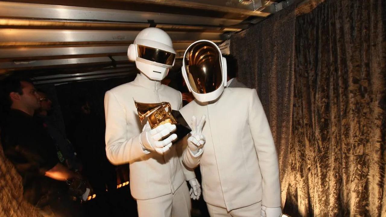 Thomas Bangalter, ex-membre de Daft Punk, travaille sur la musique d'un ballet