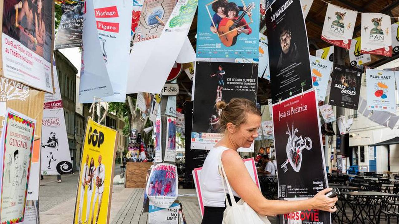 Le 18:18 - Festival off d'Avignon : voici nos coups de cœur pour profiter des derniers jours
