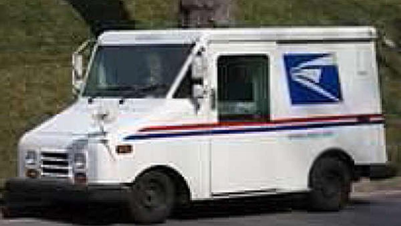 Postal Worker Shot At In Florida City; Suspect In Custody
