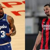 Zlatan Ibrahimovic Hits Out On LeBron James Again After a Silly Comment