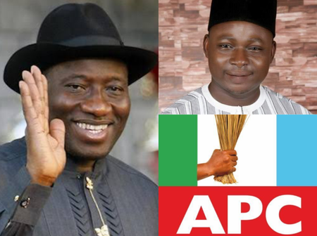 Today's Headlines: Another PDP Chieftain Dumps PDP For APC, Attahiru Gives Army New Dress Code