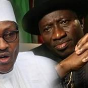 Throwback: In 2013 Buhari said Jonathan should vacate and give way to competent hand to govern