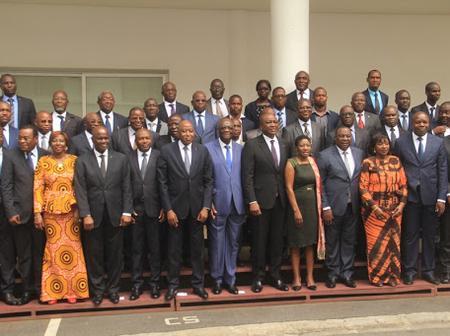 Dialogue politique : le rapport final recommande des discussions entre Ouattara et Gbagbo