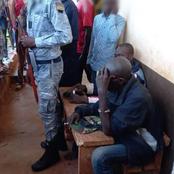 Législatives / Hiré : des microbes mis aux arrêts par la gendarmerie