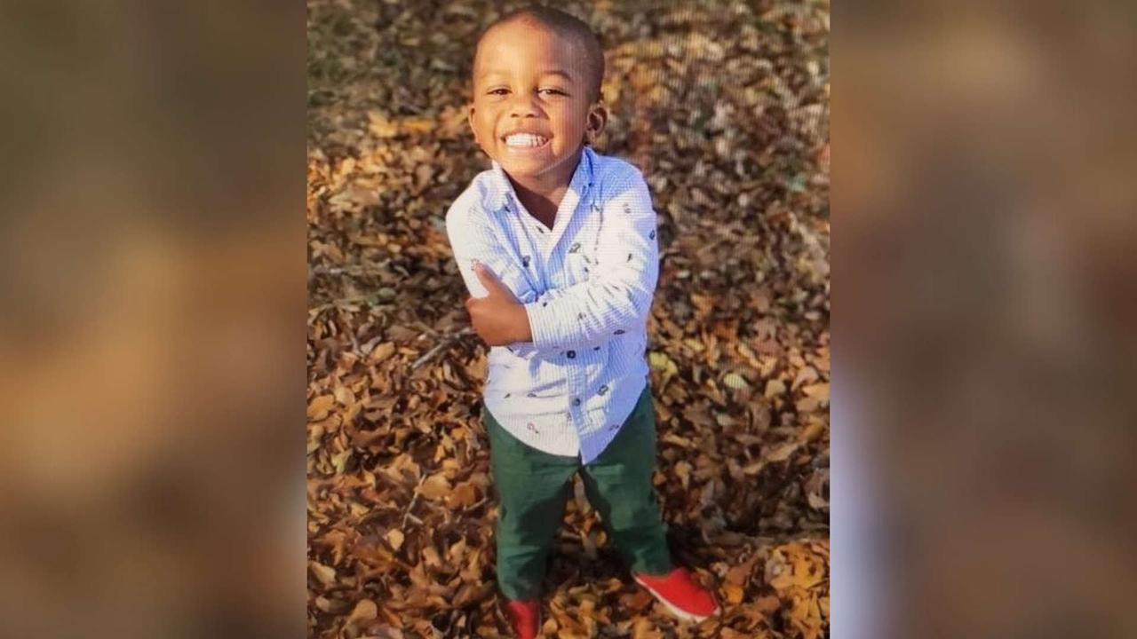 Police searching for missing 4-year-old boy