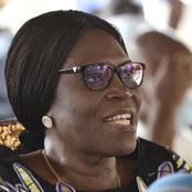 Simone Gbagbo porte de graves accusations contre l'armée française lors de son arrestation en 2011