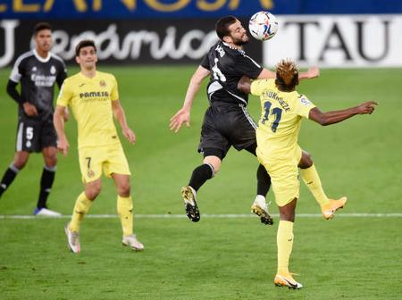 Nigerian players in Europe: Saturday Roundup – Chukwueze denies Real Madrid 3 points