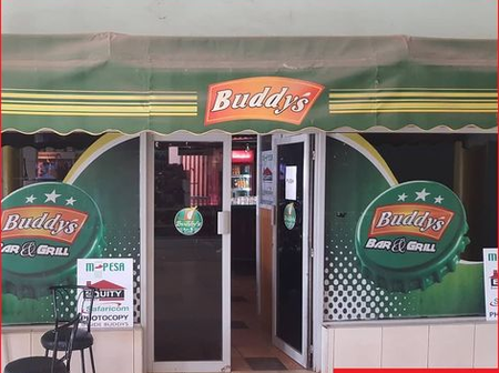 Manager Cries As Popular Bar And Grill In Kisumu Closes Because Of Covid-19 After 9Years Of Operation