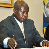 Deep Secret Emerges On Why Museveni Took Early Lead