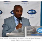 KEBS Bans 26 Tissue Companies for Poor Quality Products