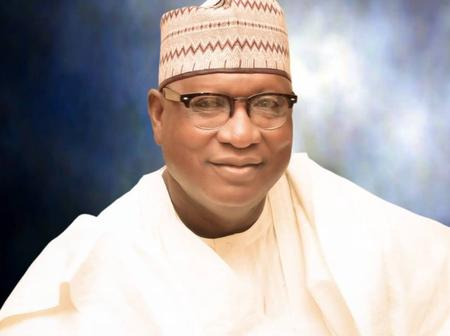 Breaking: Kidnapped APC chairman in Nasarawa state found dead.