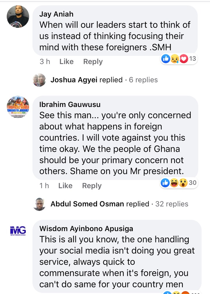 b3f2e5310bbce6f98d790299e9bbb52a?quality=uhq&resize=720 - Nana Addo Roasted For Ignoring Policeman Who Drown In Oda But Sent Condolence To John Lewis' Family