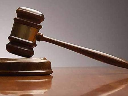 A'Ibom: Court Sentence Uniuyo Professor To 3Yrs In Prison Over Electoral Fraud